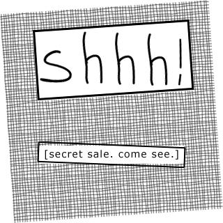 SecretSale